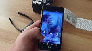 Скачать подключение и синхронизация с телефоном на базе андроид или Ios Смарт браслета Fr300