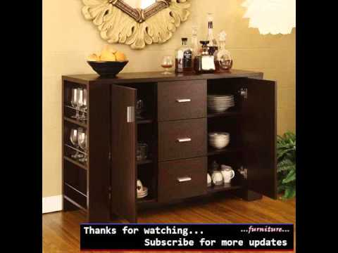 Dining Room Furniture Buffet | Sideboards & Buffets Ideas Romance ...