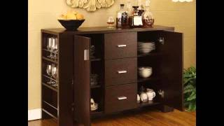 Dining Room Furniture Buffet Sideboards & Buffets Ideas Romance