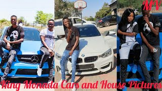 King Monada Cars And House Pictures 2020