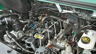 видео Двигатель Cummins ISF 2.8 Газель Некст, Бизнес