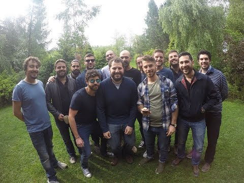 Chef's Bachelor Party - Poland 2018