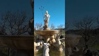Jacuzzi winery in Sonoma Feb 2019