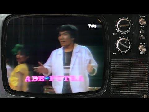 Ade Putra - Rindu Setengah Mati [ Selekta Pop - TVRI ]