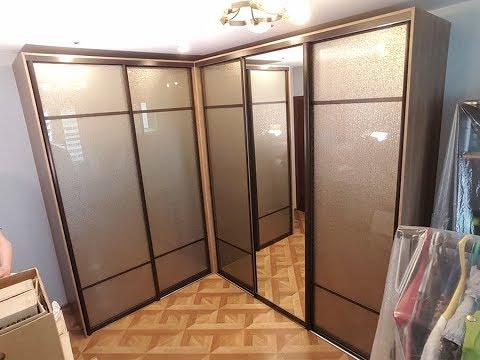 У нас вы сможете купить четырехдверный шкаф-купе по доступной цене. Большой каталог недорогих 4х дверных шкафов-купе с фото и ценами в.