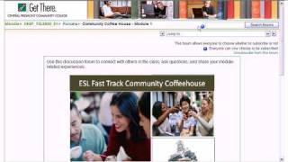 ESL Instructor Fast Track Training Orientation (part 9) - Modules