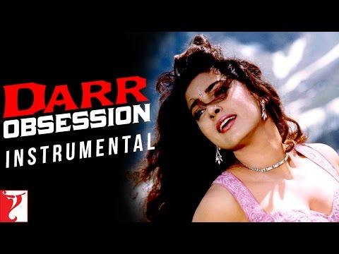 Darr Obsession Dance (Instrumental)   Darr   Juhi Chawla   Shah Rukh Khan   Sunny Deol
