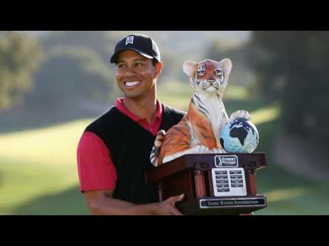 Tiger Woods: From world number one in Golf to rapid decline