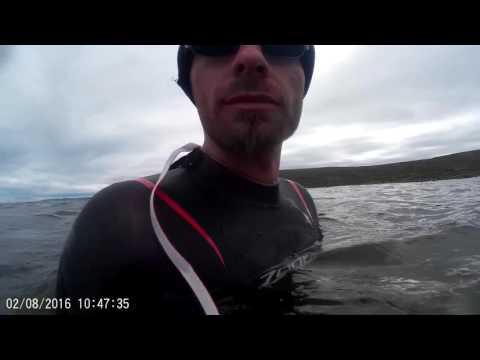 Fjord Barents Sea Aug2016