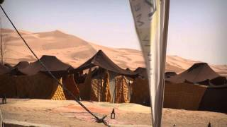 MERZOUGA RALLY 2013 - DESERT ROSE