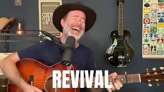 Zach Bryan - Revival (Cover)