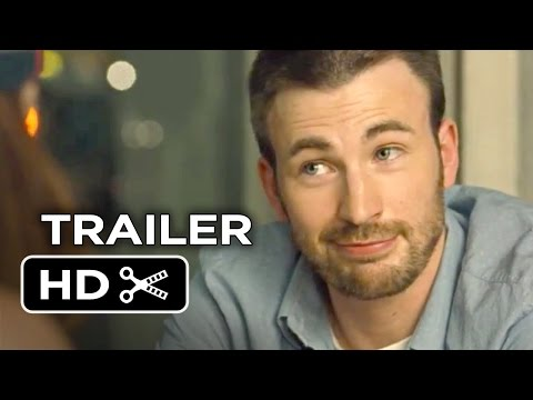 Thumbnail: Playing it Cool Official Trailer #1 (2015) - Chris Evans, Anthony Mackie Movie HD