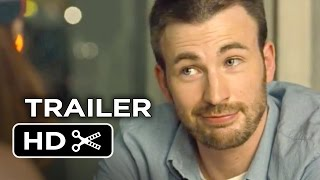 Playing it Cool Official Trailer #1 (2015) - Chris Evans, Anthony Mackie Movie HD