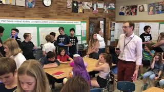 NW Noggin @ Creative Science Portland Public School