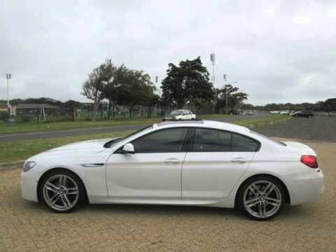 2012 BMW 6 SERIES 640D GRAN COUPE M-SPORTSPACK Auto For Sale On Auto ...
