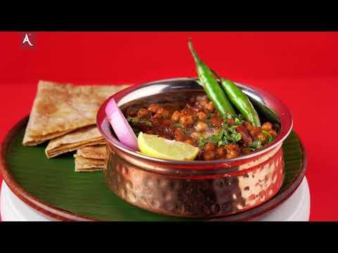 Delhi Choley Masala   Chana Masala Recipe   Annapoorna Masalas & Spices