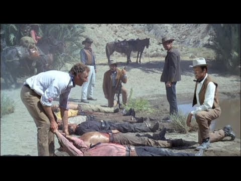 Devlin's Domain - The Hunting Party ( 1971 , Kino Lorber Classics ) Bluray Unboxing / Review