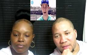 Bre & Ray React To:Ross Capicchioni Amazing Story😇 His a Living Testimony