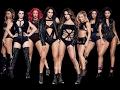 TOP 10 DES MEILLEURS FINISHERS - SPECIAL DIVAS [WWE 2K17]