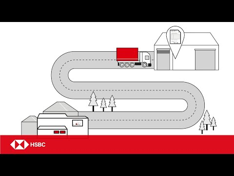 HSBC Trade Academy | Use Receivables Finance to free up working capital and keep business running