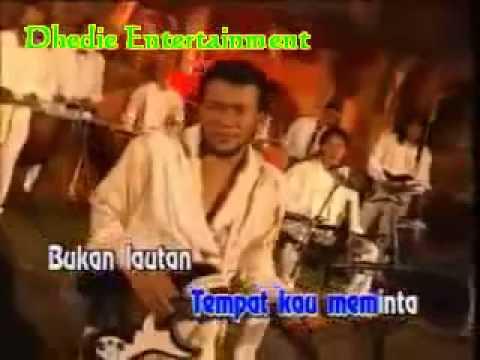 Keramat : Roma Irama (  Karaoke : No Vocal  )