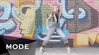 I'm a Hip-Hop Dancer | My Life★ Glam.com