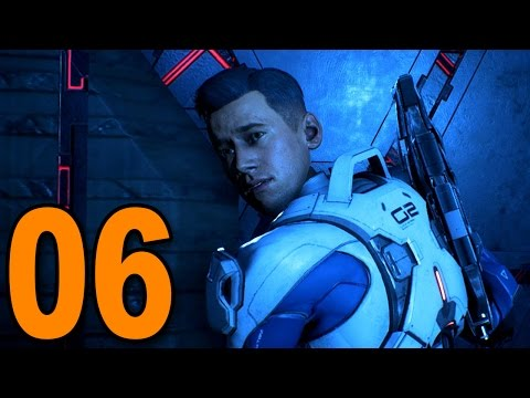 Mass Effect: Andromeda - Part 6 - IT'S A TRAP!