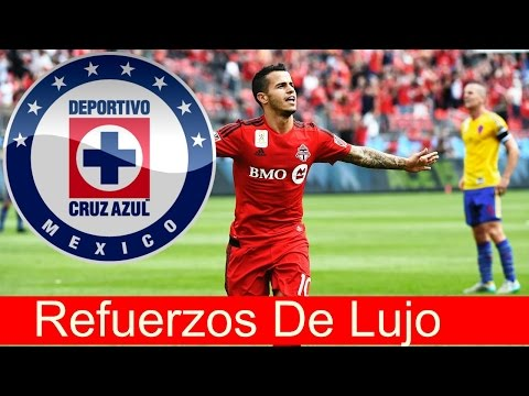Cruz Azul Sigue A 2 CRACKS Para Reforzarse MIRA QUIENES SON!