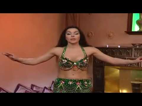 Dança do Ventre - Learn Belly Dance with Alla Kushnir class 14