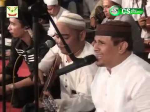 el balasyik live in kanzus sholawat pekalongan ala yathier voc musthofa Ab