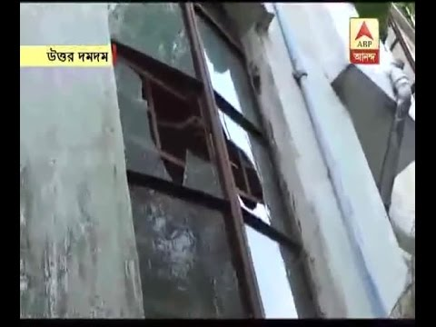 House of cpm polling agent ransacked in north dumdum