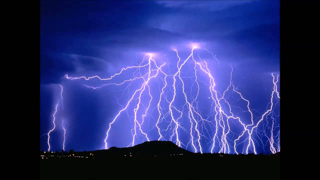 Halloween Thunder Sound Effects For Perfect Storm