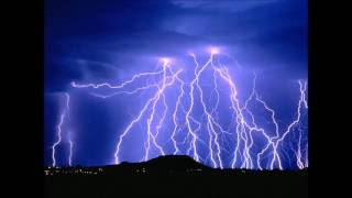 Halloween Thunder Sound Effects for Perfect Storm Lightning Machine