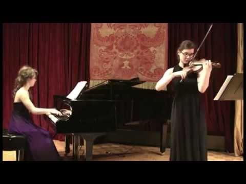 Nuvole Bianche-Ludovico Einaudi-Piano and Violin arrangement