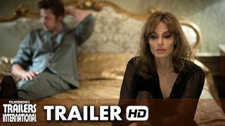 A Beira Mar Trailer Oficial #2 (2015) - Angelina Jolie, Brad Pitt [HD]