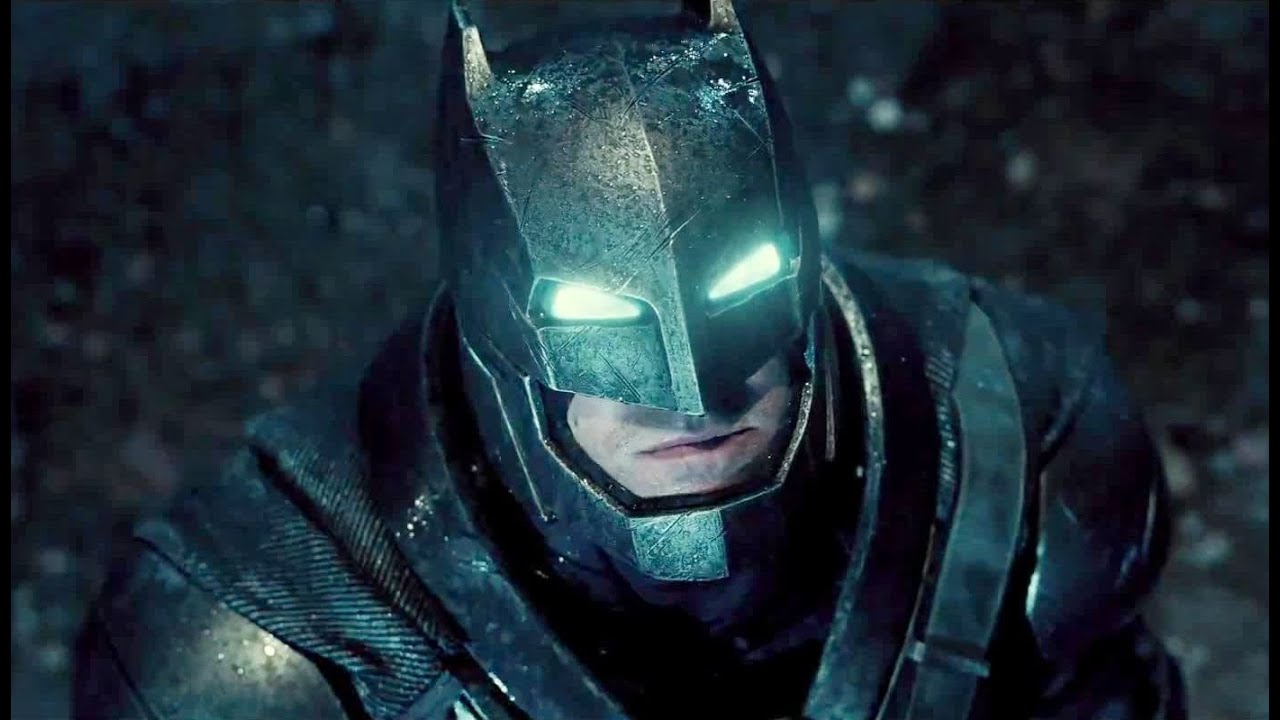 #19: Sự tiến hóa của Batman – Người Dơi trên điện ảnh