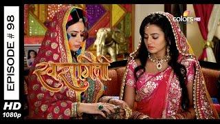 Swaragini - 15th July 2015 - स्वरागिनी - Full Episode (HD)