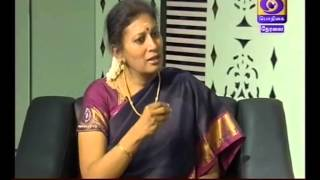 Anuradha Sridhar-Podhigai TV-Hello Ungaludan-Live Programme