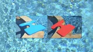 HAVE FUN WITH THE POOL SADDLE