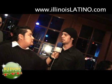 grupo castellano en chicago illinois, entrevista EXCLUSIVA