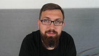 Kiedy zgolę brodę? - Q&A