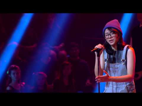 The Voice Thailand - อิมเมจ - ใจนักเลง - 16 Nov 2014