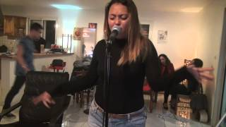 ELICA (cover) CRAZY Ch. Barkley (acoustic)