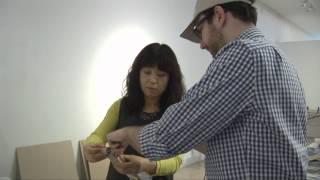엘시스테마 해외전문가 초청 워크숍 종이악기 만들기 하이라이트