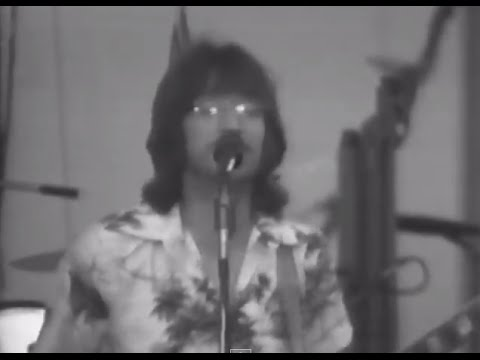 Richie Furay - Full Concert - 08/28/76 - Roosevelt Stadium (OFFICIAL)