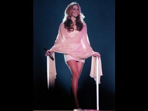 Mariah Carey Daydream Tour