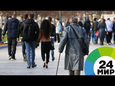 Работа для всех: в Астрахани заработала программа «Старшее поколение»
