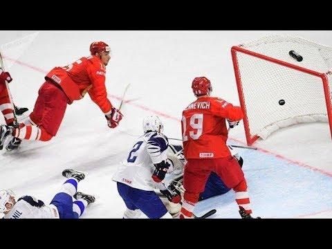 Видео Ставки на хоккей россия чехия