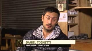 """Entrevista Social Club""- Daniel Tognetti- Bloque 4"