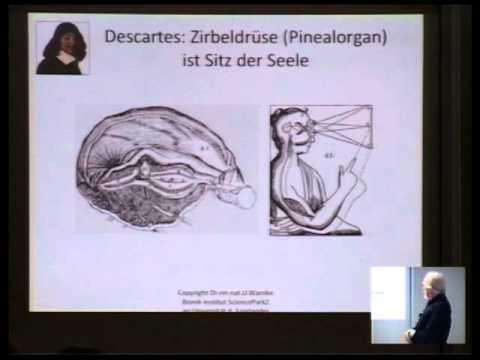 Dr.rer.nat. Ulrich Warnke - Physiologie des Jugendlichen, Weisheit des Alters TRAILER